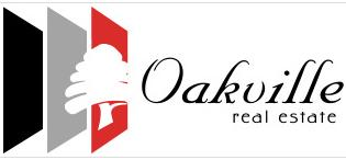 Oakville Real Estates Logo