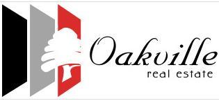 Oakville Real Estates Logo